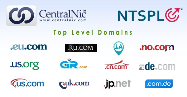 One of the world's pioneering registry service providers, CentralNic provides registry services, distribution, and strategic consultancy for new TLDs, ccTLDs and SLDs.
