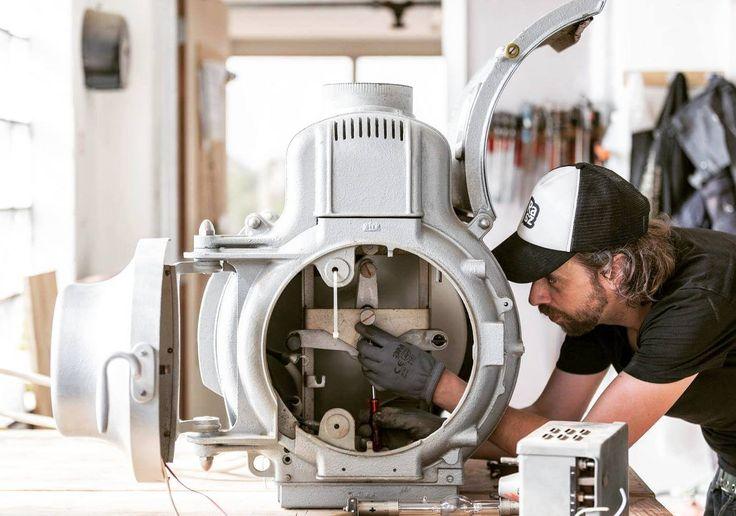 Creatieve Maker Model Bas Berrevoets Styling Joëlla de Vries Fotografie: Studio Depatti