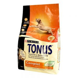 Tonus Dog Adult Complet 15Kg