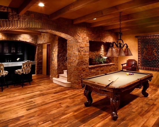 Basement game room design futur home pinterest - Basement game room ideas ...