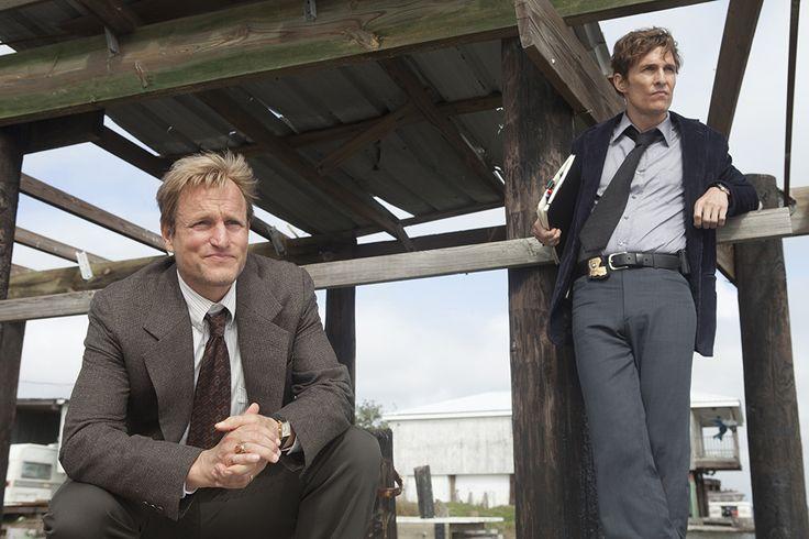 """True Detective"" finale crashes HBO Go - THE WASHINGTON POST #True_Detective, #HBO"