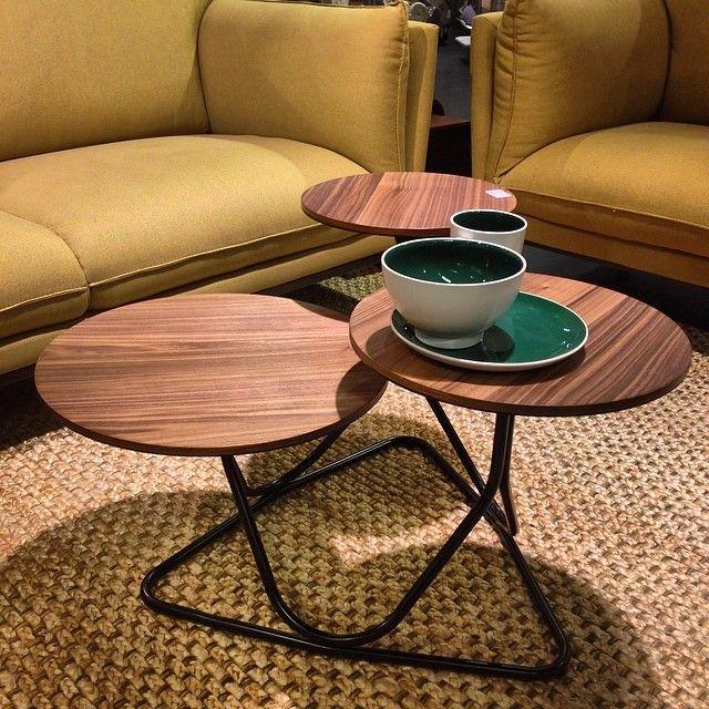 Nyhet på Habitat Detta snygga soffbord har precis landat i butik. Habegär!? :) 3.990kr #habitatsverige #nyhetpåhabitat