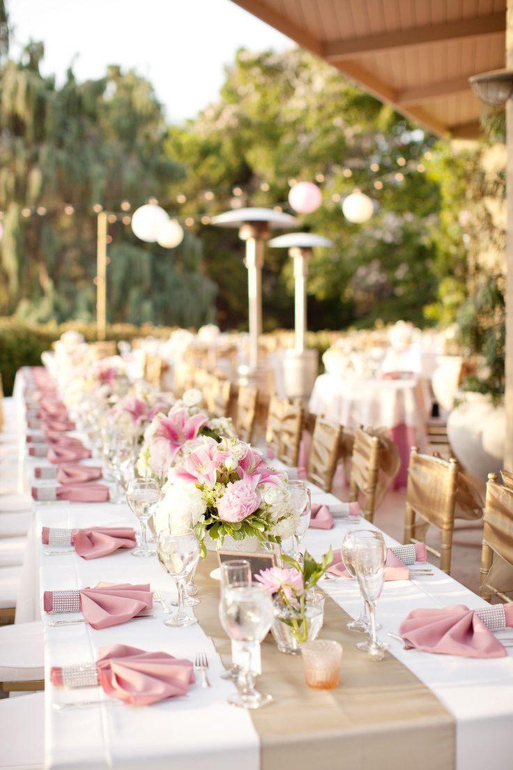 Los Angeles Arboretum & Botanical Garden Wedding from Serena Grace Photo