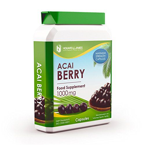 acis VERY SPECIAL OFFER MASSIVE SAVING Acai Berry 1000mg 60 Capsules - Extreme Strength Diet Pills for We No description (Barcode EAN = 5060357380472). http://www.comparestoreprices.co.uk/december-2016-6/acis-very-special-offer-massive-saving-acai-berry-1000mg-60-capsules--extreme-strength-diet-pills-for-we.asp