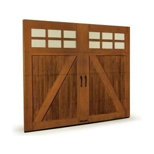 Shop For Faux Wood Garage Doors Through Overhead Garage Door, Inc. We Repair  And Install Faux Wood Garage Doors From The Canyon Collection By Clopay.