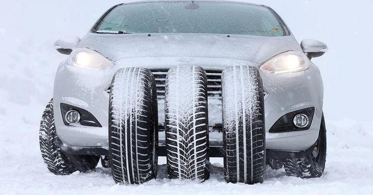 Mazedonien: Ab morgen Winterausrüstung an Fahrzeugen Pflicht