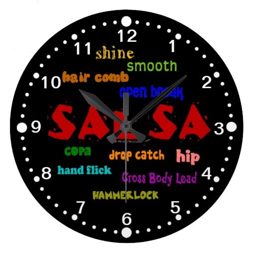 #salsa #dance  www.SalsaDanceDVD.com