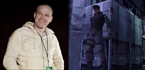 Konami selects Uwe Boll to co-write the Metal Gear Solid movie #MetalGearSolid #mgs #MGSV #MetalGear #Konami #cosplay #PS4 #game #MGSVTPP