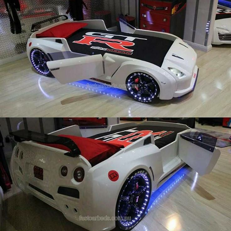 Need This GTR Bed For The ManCave. Tag Someone Who Would ...