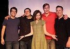 Image result for bob's burgers cast