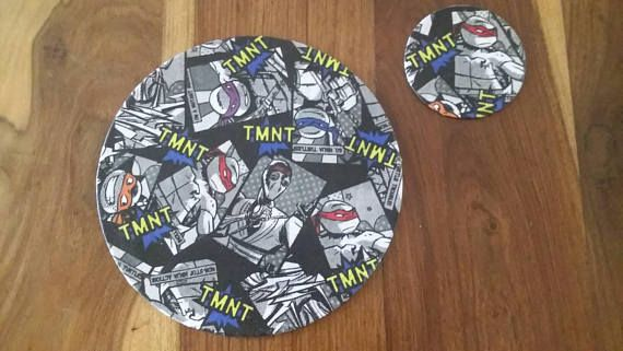 Hey, I found this really awesome Etsy listing at https://www.etsy.com/au/listing/549193897/upcycled-record-and-cd-teenage-mutant