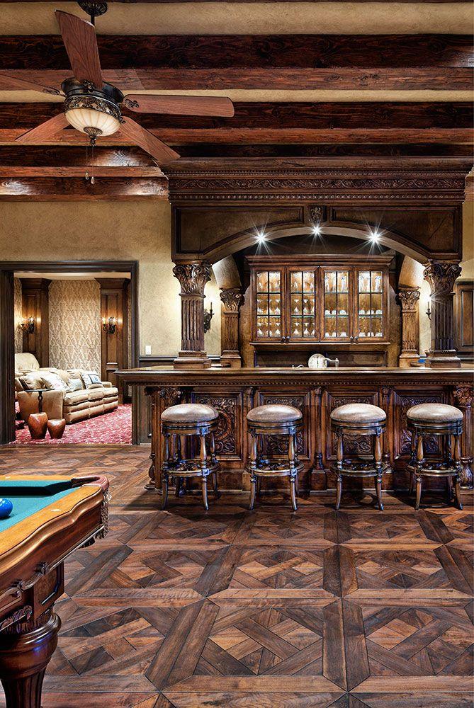 303 best Home Bar images on Pinterest | Barn houses, En suite ...