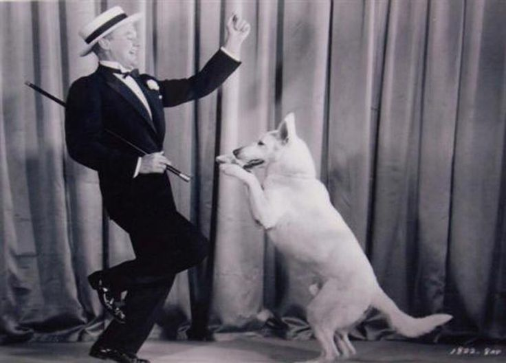 Old kelly dancing 1957
