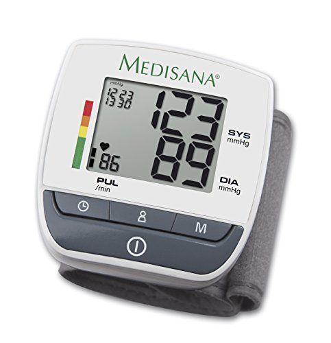 ¿Cuántas veces has querido medirte la tensión y has tenido que acudir a la farmacia más cercana o al médico?