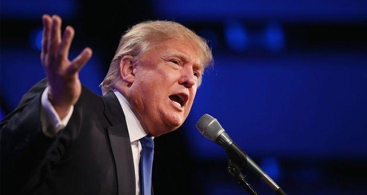 """Lee Donald Trump: """"yo habría prevenido los atentados del 11-S"""""""