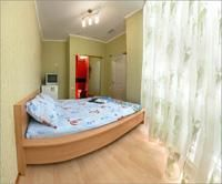 Zirka Hotel - Odessa
