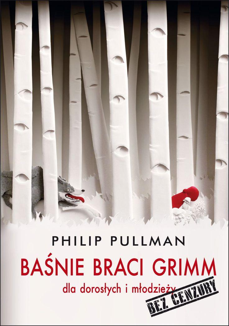 Baśnie opowiedziane na nowo precyzyjnym, pozbawionym infantylizmu i niepotrzebnych ozdobników językiem. Po każdej z nich, nota autora z uwagami na temat utworu oraz informacje o odpowiednikach danej baśni w folklorze rosyjskim, włoskim, francuskim i angielskim. #BasnieBraciGrimm #PhilipPullman #ksiazki #nowosci #ebook