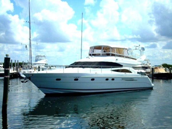 This is a pretty good starter yacht. Great for someone right out of college. And they reduced the price, so you should really jump on this.