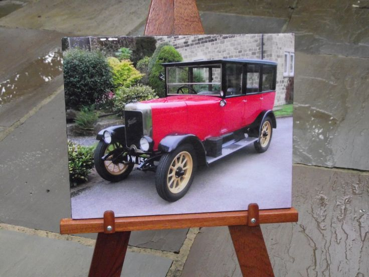 This old beauty is a 1930's Jowett, Built in Idle near Bradford, voted Best in Show at this years Otley Vintage Transport Extravaganza