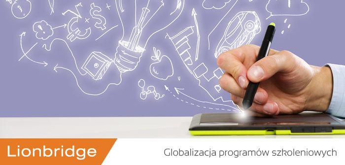 Działalność na zagranicznych rynkach wymaga przeszkolenia nowych pracowników reprezentujących różne kultury i narodowości. Dowiedz się, jak zglobalizować swój program szkoleniowy. http://blog.lionbridge.com/poland/2015/01/21/globalizacja-programow-szkoleniowych/