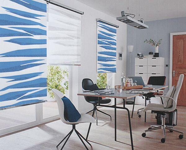 Best Textildesign f r die Fenster