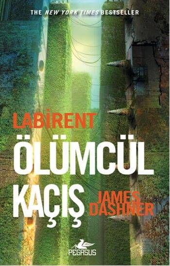 Labirent: Ölümcül Kaçış – James Dashner PDF E-kitap indir