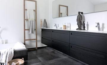 Inspiration til dit bad | JKE Design
