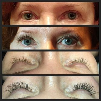 3174444e985 Real Siberian Mink lash extensions (very lightweight and natural ...