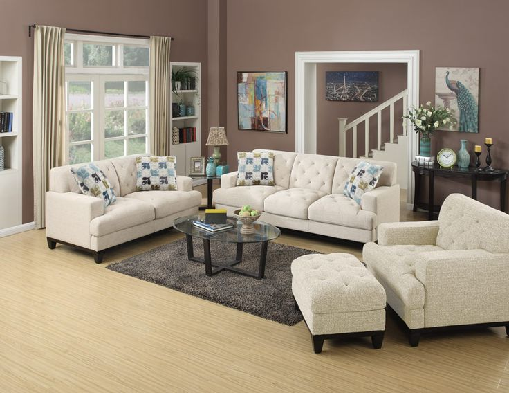 Encino Upholstery Collection (U3748 09) ~ Emerald Home Furnishings