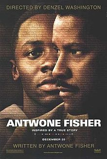 Antwone Fisher: A Letter on Agency. A blog post on how we need to take responsibility for our own healing.