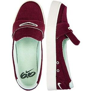 nike 6.0 balsa loafer womens - Google Search