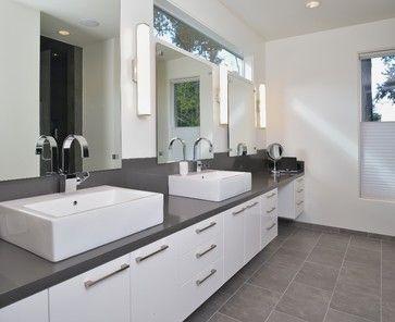 Raintree modern-bathroom