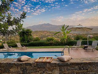 Melidoni ferieboligudlejning, ferievilla - feriebolig 70 qm Villa - Villa herunder hotel-tjenester, ophold i hjertet af Kreta - ferielejlighed eller feriebolig - Villa herunder hotel-tjenester, ophold i hjertet af Kreta - 70 qm Villa 2029541