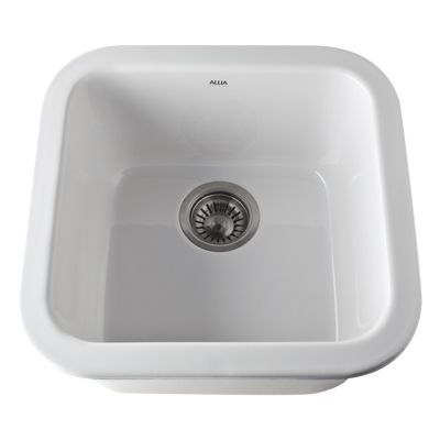 ... /Food Prep Sink Product # 5927, white, kitchen island prep sink $450