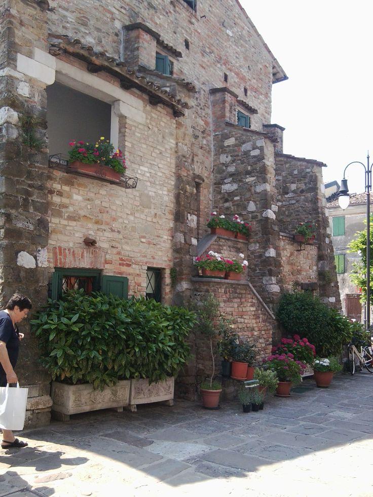 Grado (UD) Italy