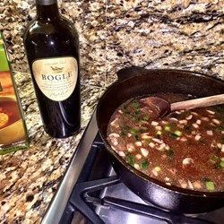 Coq Au Vin Broth Fondue - Allrecipes.com
