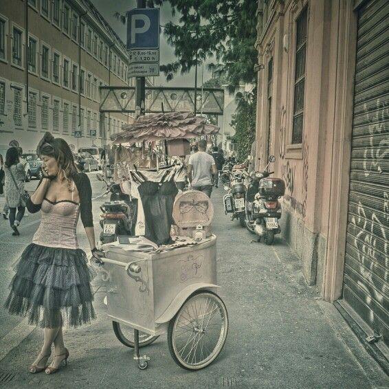 White Show Milan
