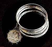 Melbourne jewellery designer Fiorina