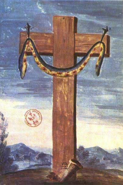 Nicolas Flamel - The Figures of Abraham the Jew