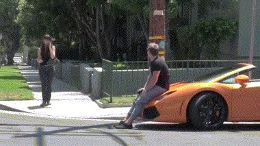 Not My Car.gif