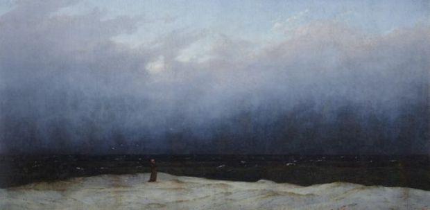 Budeme kvůli restaurovaným obrazům Caspara Davida Friedricha přepisovat dějiny výtvarného umění?   Výtvarné umění