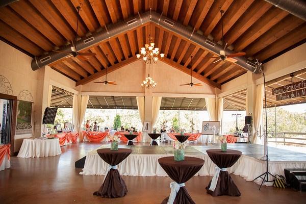La Paloma Events Center And Wedding Venue In Austin Texas