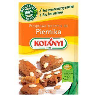 Kotányi Przyprawa korzenna do piernika 27 g