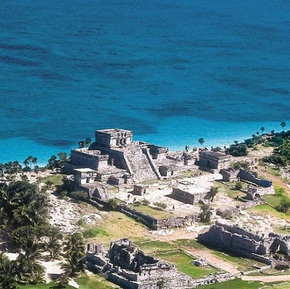 Who's up for a day trip to Tulum?