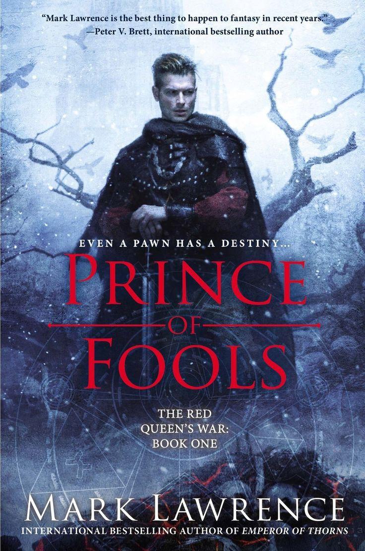 Fantasy Books Powell's Loved In 2014