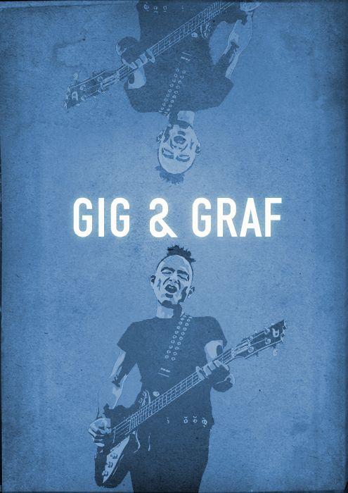 Affiches de concerts du groupe Freevolt. Création, illustration en traditionnel ou 3D. Déclinaisons teasers. Visitez mon site : fredox.com