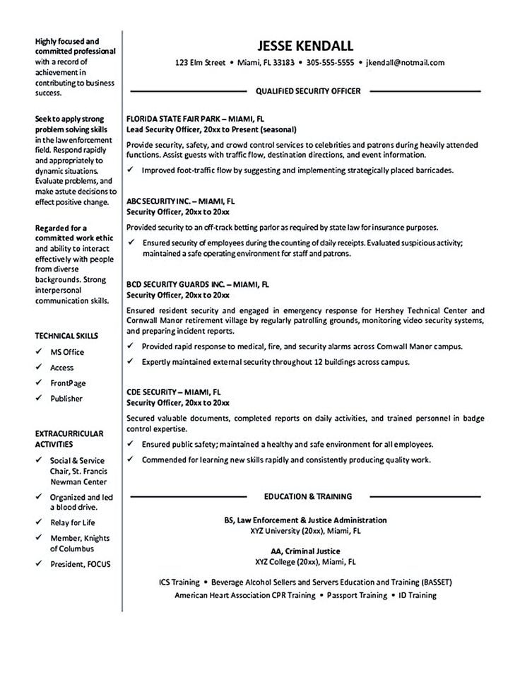 21 best Sample Resumes images on Pinterest Resume writing - shipping receiving resume