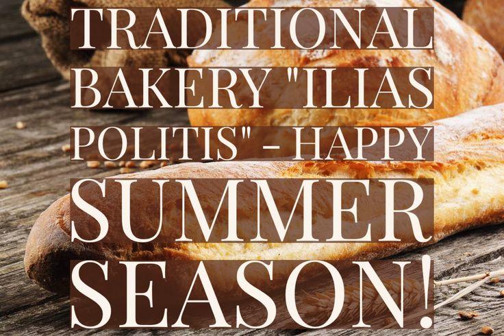 """Traditional Bakery """"Ilias Politis"""""""