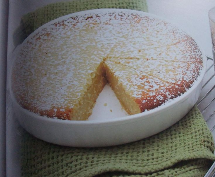Recipe Lime Tart by 1002FH - Recipe of category Baking - sweet