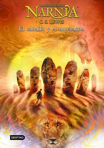 Las crónicas de Narnia III: El caballo y el muchacho - http://todopdf.com/libro/las-cronicas-de-narnia-iii-el-caballo-y-el-muchacho/